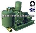 Hc-50s compacto de bajo nivel de ruido de rotary soplador de aire)
