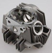 110cc ATV engine parts cylinder head 110cc motorcycle engine parts