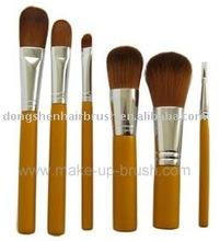 makeup brush kit free samples,make-up brush series