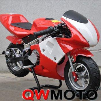 CE kids 49cc mini motorcycle / 49cc mini motor