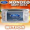 WITSON Special car DVD for FORD MONDEO FOCUS(>2008) X-MAX CAR NAVIGATION SYSTEM