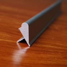 aluminium profiles handle for kitchen
