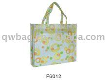 Peritoneal non-woven cheap beach bags