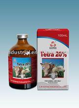 long acting oxytetracycline hcl tablets veterinary medicine