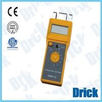Digital Paper and Cardboard Moisture Tester/Meter
