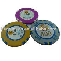 gambling casino Chip