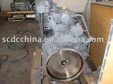Deutz engine 413 models F4L413FR