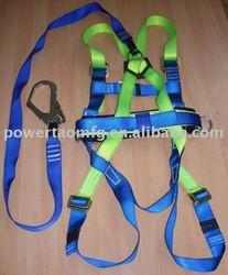 Adventure Safety Belt