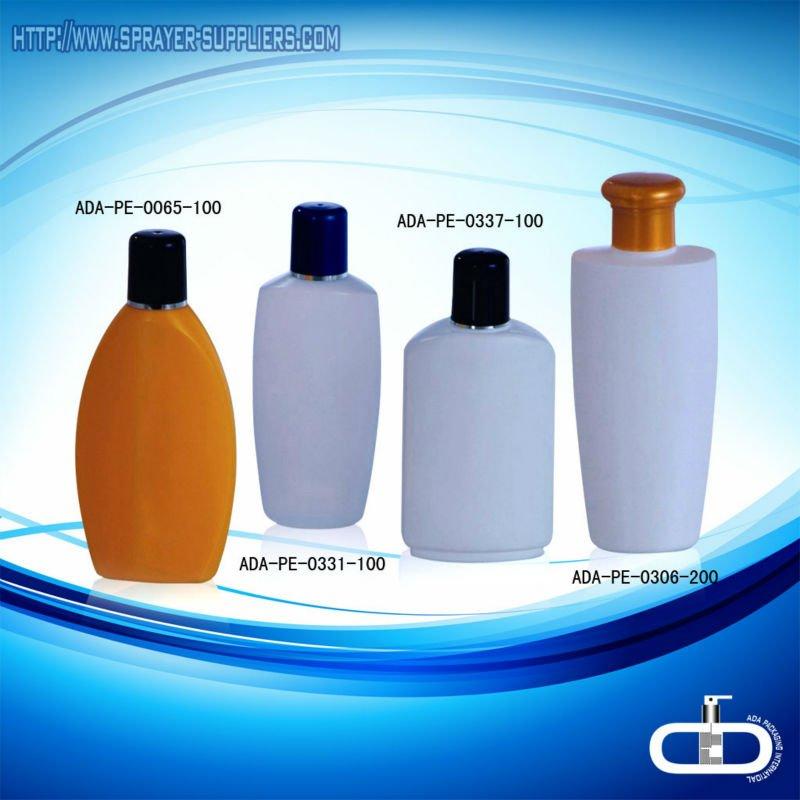 Cartoon Milk Bottle Milk Bottle Hdpe Bottle