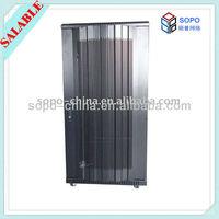 19'' Grand Arc Perforated 42U Network Server Cabinet Rack/Floor Standing Rack 18-48U