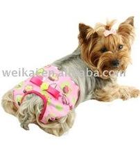 Disposable Pet/puppy/dog Diaper