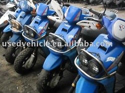 YAMAHA BWS USED VEHICLES SCOOTER / MOTORCYCLE ( 50 CC~100CC )