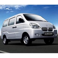 Shineray Minivan