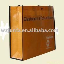 2012 Eco-friendly pet nonwoven bag JF-NWB88013