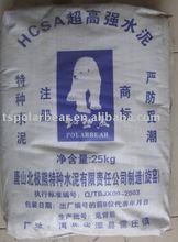 CSA cement
