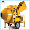 JZR350 Diesel Engine Cement Mixing Machine