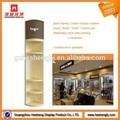 Tienda de juguetes de madera counter para los niños de la decoración con encanto
