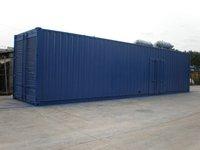 1250KVA Silent diesel generator