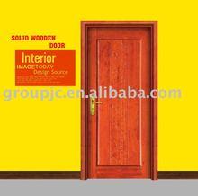 SOLID WOOD INTERIOR DOOR DESIGNS (MODEL NO.:SWD-118)