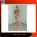 vestuário de moda manequins de loja para a exposição de vestuário