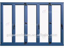 Aluminium frame security doors for sale, single entry security door