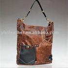 1181-2013 Latest hot sale design women fashion handbags in new york