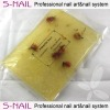 HOT nail care paraffin wax,Parafin wax for feet anf hand care