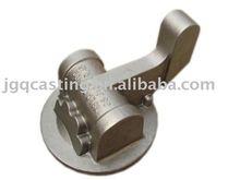 precision casting steel auto parts