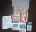 Mini botiquín de primeros auxilios 33 unidades médica de emergencia Kit