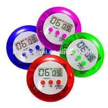 99 mins 59 secs digital countdown timer for kitchen