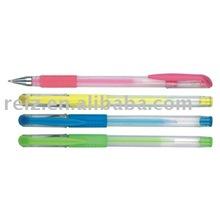 Pastel Gel pen
