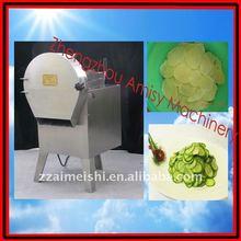 Fruit/vegetable slicing machine