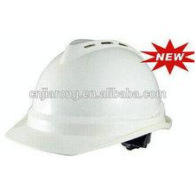 V guard safety helmet,Vsafety helmet,V safety hard hat with vents SH106 - hot product