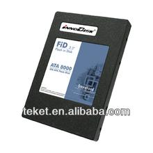 Innodisk Product Embedded Flash Storage-Industrial SSD