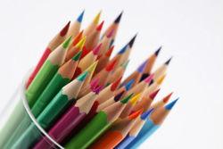 Colored pencil,color pencil,colour pencil