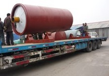 high profits industry .the waste tire pyrolysis plant to fuel oil or diesel .