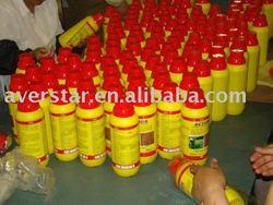 Paraquat 20% SL/weed killer/paraquate dichloride/herbicde paraquat