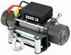 New Wireless 9000lb 12V/24V OFF-ROAD RECOVERY STRONG ELECTRIC WINCH CE Approved