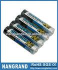 AAA zinc carbon battery