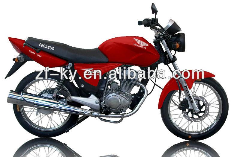 Zf150-21 150 cg titan de la calle de la motocicleta loncin motor