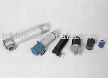 Hydraulic/Oil Filters for special vehicles
