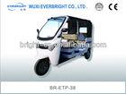 electric three wheeler for passenger