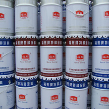 Heat Insulation Paint High Temperature Resistance Paint 400 Celsius Organic Silicon Aluminum Powder High Temperature Paint