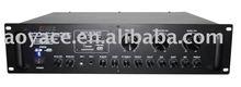 karaoke 150w subwoofer audio line 24v amplifier 5.1 optical