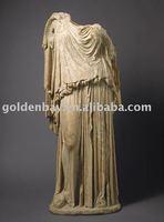 figure eirene replica antique sculpture life size greek statues