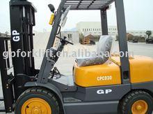 3.5 toneladas de diesel empilhadeira