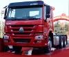 Sinotruk HOWO 6*4 tractor truck low price sale