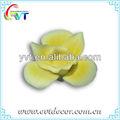el yapımı porselen çiçekler