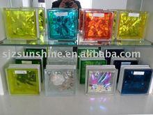 glass blocks for decoration