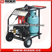 6.5hp/4.9kw 2500psi Gasoline high pressure washer hot water,hot water pressure washers,hot water pressure cleaner